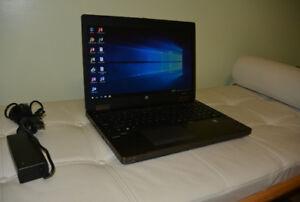 HP ProBook 6570b 15.6'' Core i5
