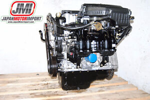 Moteur Honda Civic 2001+ Replacement D15B D17A D17A1 D17A2 JDM