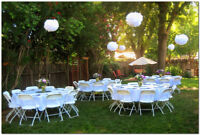 Party & Event Rental & Catering