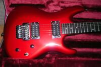 Ibanez JS1200 Candy Apple Red