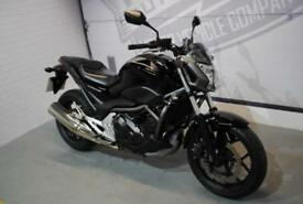 2013 HONDA NC 700 S ABS, 670CC, IMMACULATE CONDITION, £3,990 OR FLEXIBLE FINANCE