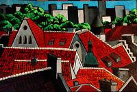 "KAGS hosts ""Impressions of Old Tallinn"""