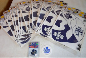 NHL Hockey Items : Cards, Cups, Maple Leafs