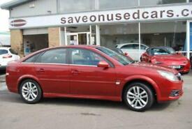 image for 2008 Vauxhall Vectra 1.8i VVT SRi 5dr Hatchback Petrol Manual