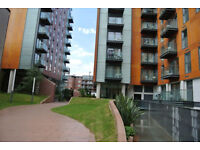 Skyline Central -one bedroom flat with swiming pool and Rooftop gardens!