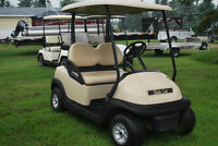 2009 Club Car  Golf Cart 48 Volt