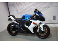 2013 - SUZUKI GSXR750 L1, EXCELLENT CONDITION, £6,250 OR FLEXIBLE FINANCE