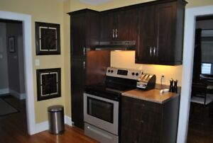 3 Bedroom/2 Bathroom House Downtown Moncton