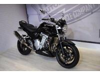2008 - SUZUKI GSF 1200 BANDIT FACTORY STREET FIGHTER, £4,250 OR FLEXIBLE FINANCE