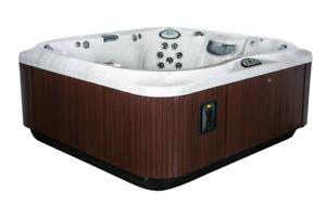 Wanted Hot Tub