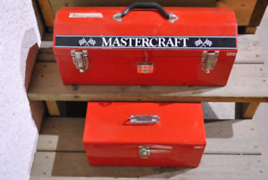 Metal Toolboxes For Sale