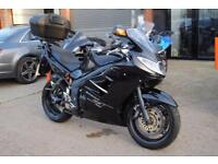 2010 TRIUMPH SPRINT ST 1050 CC, EXCELLENT CONDITION, £4,750 OR FLEXIBLE FINANCE