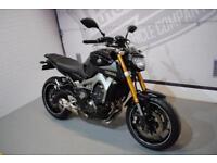 2013 - YAMAHA MT-09 847CC, EXCELLENT CONDITION, £5,000 OR FLEXIBLE FINANCE