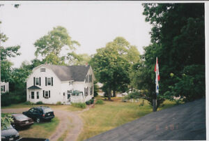 century home in tatamagouche
