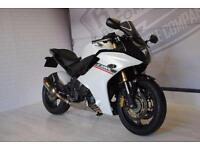 2013 - HONDA CBR600 FA-C ABS, EXCELLENT CONDITION, £4,850 OR FLEXIBLE FINANCE