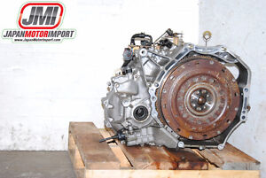 2001-2003 Acura 3.2TL Transmission Automatique installation