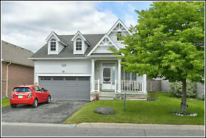 Three Bedroom Bungalow with Finished Basement For Sale