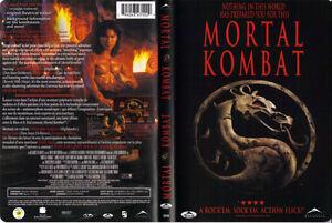 Mortal Kombat (1995) - Christopher Lambert, Robin Shou