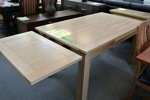 Brand new Extension Table Tassie Oak was $1150 now $950 Rockdale Rockdale Area Preview