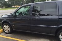 2008 Chevrolet Uplander LS Extended