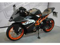 2015 15 KTM RC 125 125CC ALL MODELS