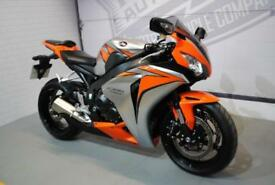2010 HONDA CBR1000RR FIREBLADE, IMMACULATE CONDITION, £6,700 OR FLEXIBLE FINANCE