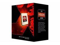 FX 9370 AMD am3+ socket 8 core processor 4.4ghz 220W TDP
