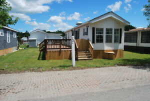 2 bdrm 1.5 bthrm cottage rental - Sherkston Shores Resort