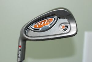 Brand new Ping i-10 irons