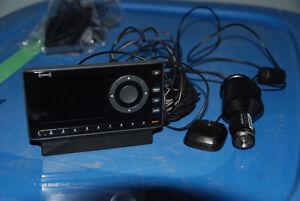 XM/Sirius Satellite Radios