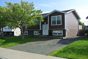 REDUCED!! 2-Apartment Home in Mount Pearl! St. John's Newfoundland image 1