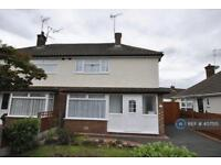 3 bedroom house in Thornton Drive, Chester, CH2 (3 bed)