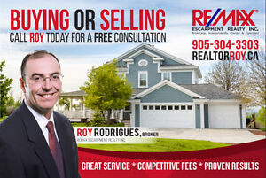 The Right Realtor can make all the difference