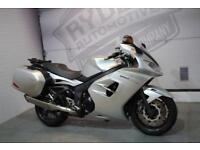 2012 TRIUMPH SPRINT GT 1050 ABS, EXCELLENT CONDITION, £4,490 OR FLEXIBLE FINANCE