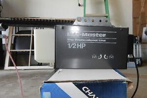 Lift-Master 1/2 HP Garage Door Opener