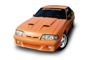 Wanted Ram Air hood 1987 Mustang