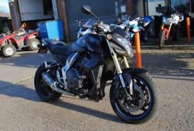 2011 - HONDA CB1000R 998CC, EXCELLENT CONDITION, £5,500 OR FLEXIBLE FINANCE