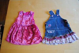 Vêtements bébé 9-12 mois
