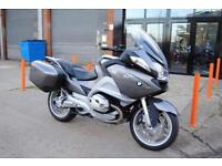 2013 BMW R 1200 RT MU 1170CC, EXCELLENT CONDITION, £8,400 OR FLEXIBLE FINANCE