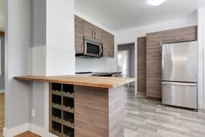 Reno'd house with excellent rental potential