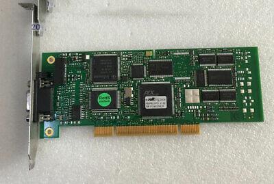 Softing Pb-pro1-pci Pb-pr01-pci Profibus Interface Card V1.00
