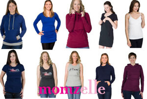 New & Quality Secondhand Maternity Clothing & Nursing Apparel