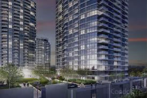 MANY TENANTS NEEDED 4 NEWLY RELEASED  SOUTH ETOBICOKE TOWER!!!