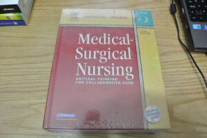 Medical-Surgical Nursing:Critical Thinking for CollaborativeCare
