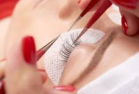 Learn to do Eyelash Extensions! Private Lessons
