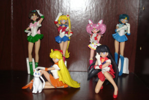 IN SEARCH OF:CHOBITS,SAILOR MOON,VENUS
