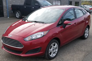 2015 Ford Fiesta SE *Recently Reduced*