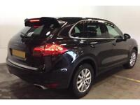 Porsche Cayenne FROM £134 PER WEEK!
