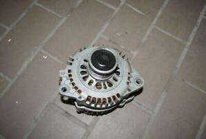 JDM NISSAN ALTIMA 2002-2005 ALTERNATEUR ALTERNATOR INSTALLED
