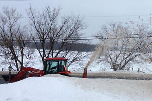 Snow and Ice Removal Cornwall Ontario image 2